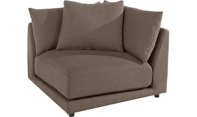 Places of Style Sofa - Eckelement »Volente« kaufen