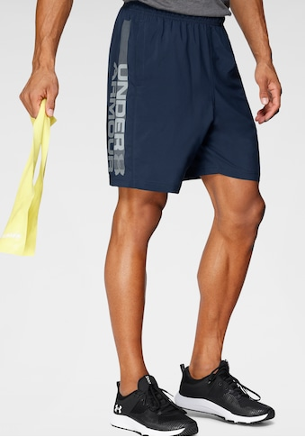 Under Armour® Shorts »Woven Graphic Wordmark Short Academy« kaufen