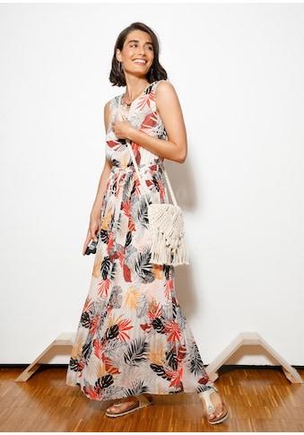 s.Oliver Chiffon - Kleid kaufen