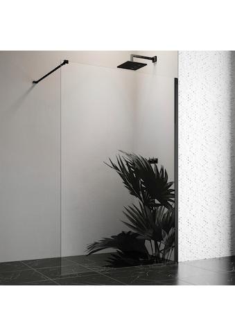 WELLTIME Walk - in - Dusche für 140cm Duschwannenbreite kaufen