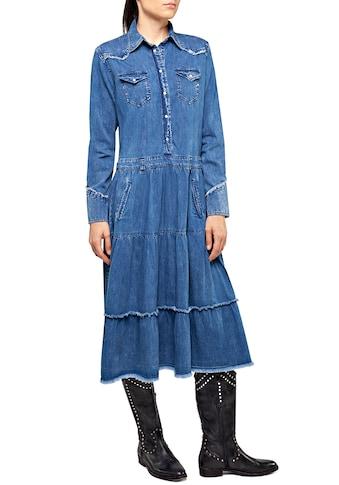 Replay Jeanskleid kaufen