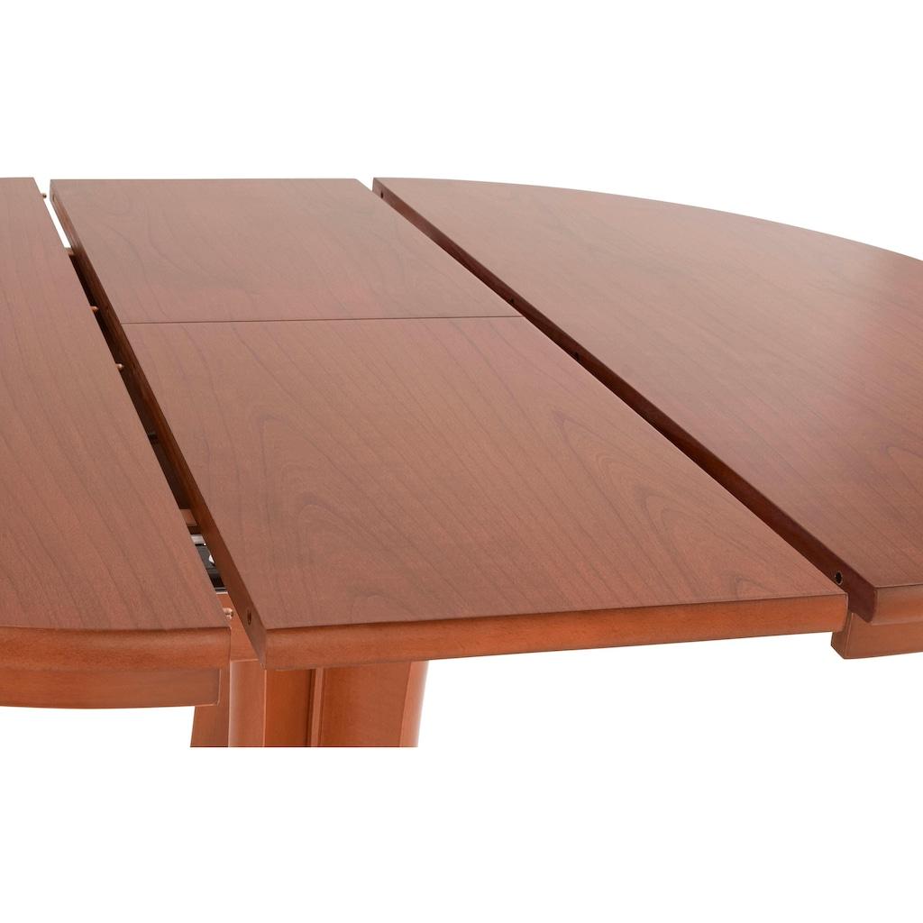 DELAVITA Esstisch »GERD 110«, Breite 110 cm