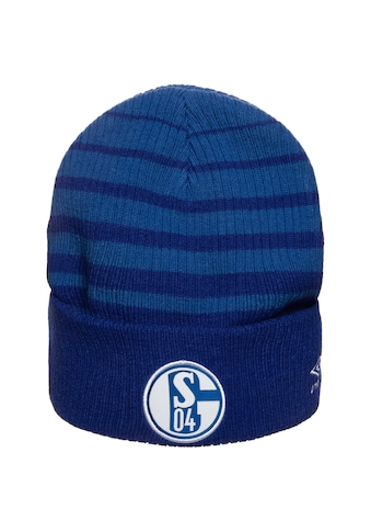Umbro Beanie »Fc Schalke 04 Two Colour Striped« kaufen