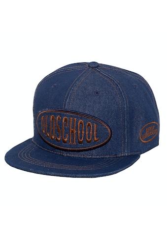 KingKerosin Flat Cap »Oldschool« kaufen