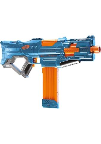 Hasbro Blaster »Nerf Elite 2.0 Turbine CS-18«, inkl. 36 Darts kaufen