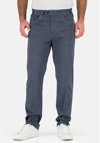 Brühl 5-Pocket-Hose »Milano II«, (1 tlg.), in Baumwoll-Stretch Qualität kaufen
