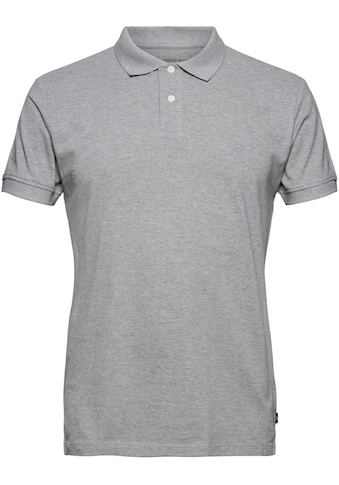 edc by Esprit Poloshirt, unifarben kaufen