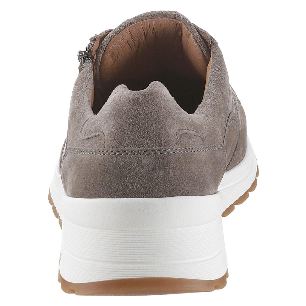 Waldläufer Keilsneaker »H-Etienne«, in sportiver Optik