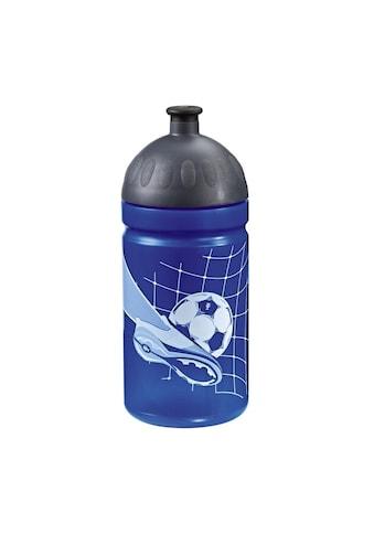 """Step by Step Trinkflasche """"Soccer Team Fußball"""" Blau kaufen"""