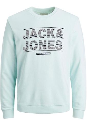 Jack & Jones Junior Sweatshirt kaufen
