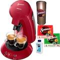 Senseo Kaffeepadmaschine HD6554/90 New Original