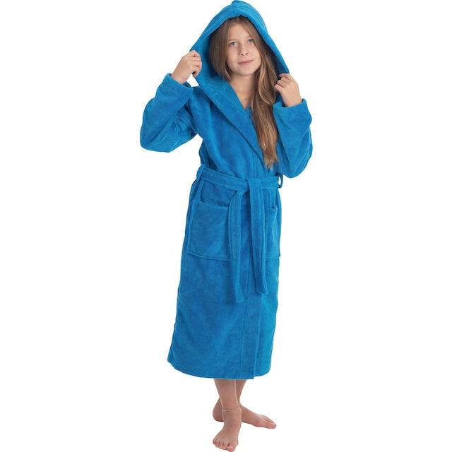 Kinderbademantel »8514«, Wewo fashion
