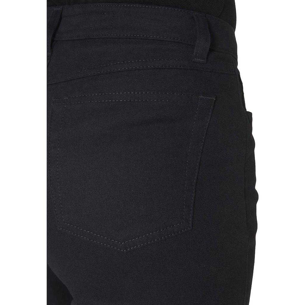 Pionier ® workwear Stretch-Garbardine-Jeans Damen