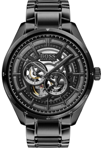 Boss Multifunktionsuhr »Grand Prix Automatic, 1513750« kaufen
