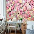 Consalnet Fototapete »Blumen«, Motiv