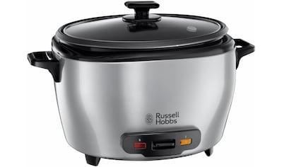 RUSSELL HOBBS Reiskocher 23570 - 56 MaxiCook, Fassungsvermögen 2,5 Liter kaufen