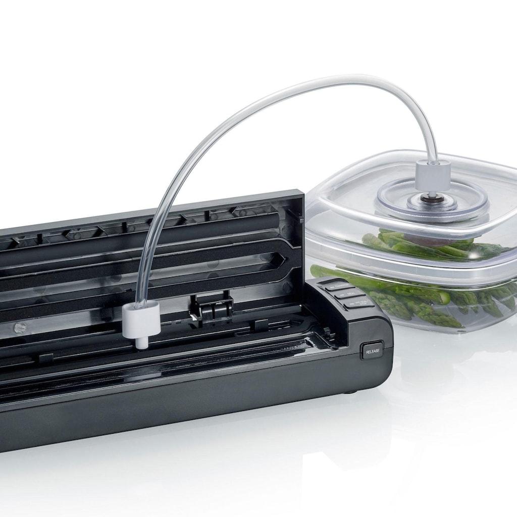 Severin Vakuumierer FS 3601, 100 Watt
