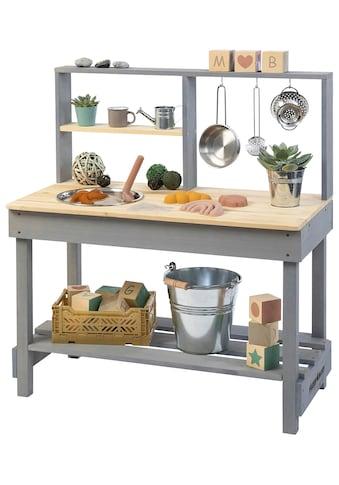 MUDDY BUDDY® Outdoor-Spielküche »Mud Starter« kaufen