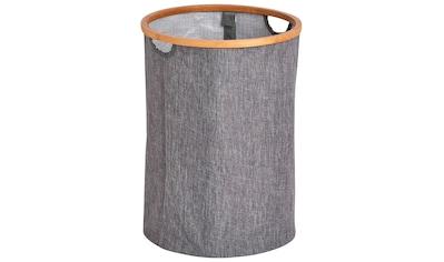Zeller Present Wäschekorb, (1 St.) kaufen
