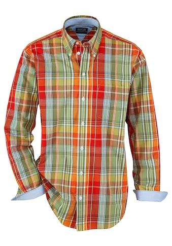 Babista Hemd in sommerlichem Farbmix kaufen