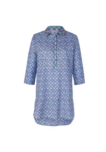 Codello Longhemd mit Logo-Print aus Baumwolle kaufen
