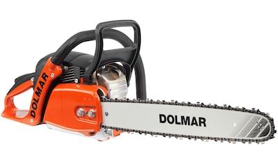 DOLMAR Benzin - Kettensäge »PS 420 SC - 45«, 45 cm Schwertlänge kaufen