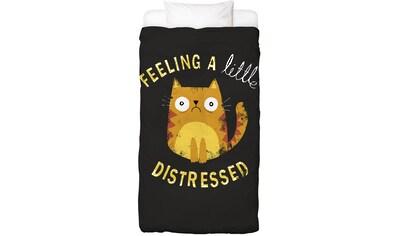 Bettwäsche »A Little Distressed«, Juniqe kaufen