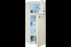Amica Kühlschrank Edeka : Amica kühl gefrierkombination kgc 15635 b 144 cm hoch kaufen baur