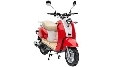NOVA MOTORS Motorroller »Retro Star« kaufen