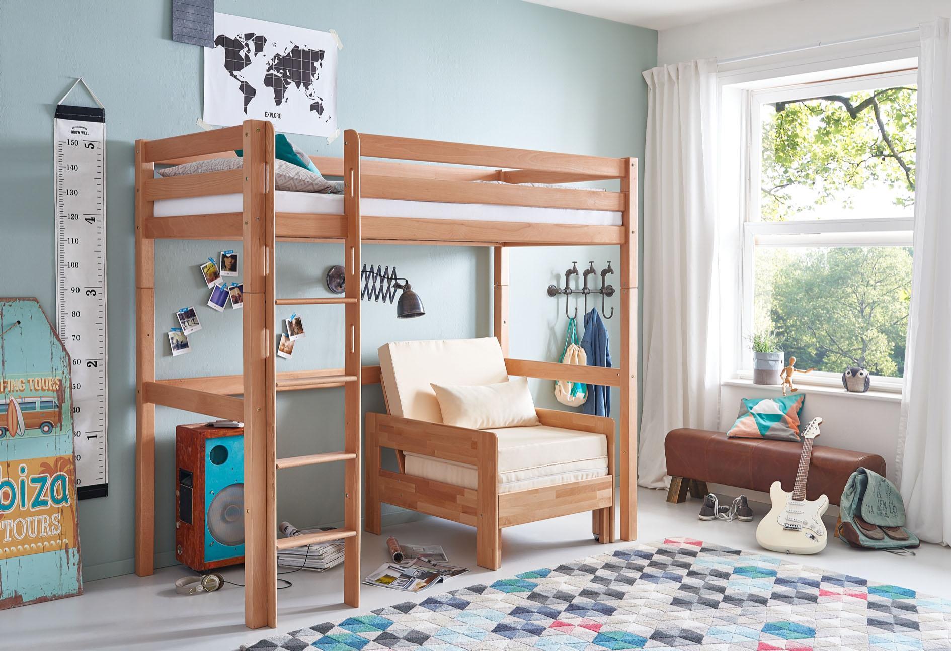 Kinderhochbett Mit Schreibtisch Kaufen 2019 Alle Top Produkte Am