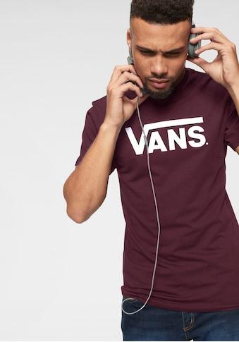 Vans T-Shirt »SP19 M CORE APPAREL« kaufen
