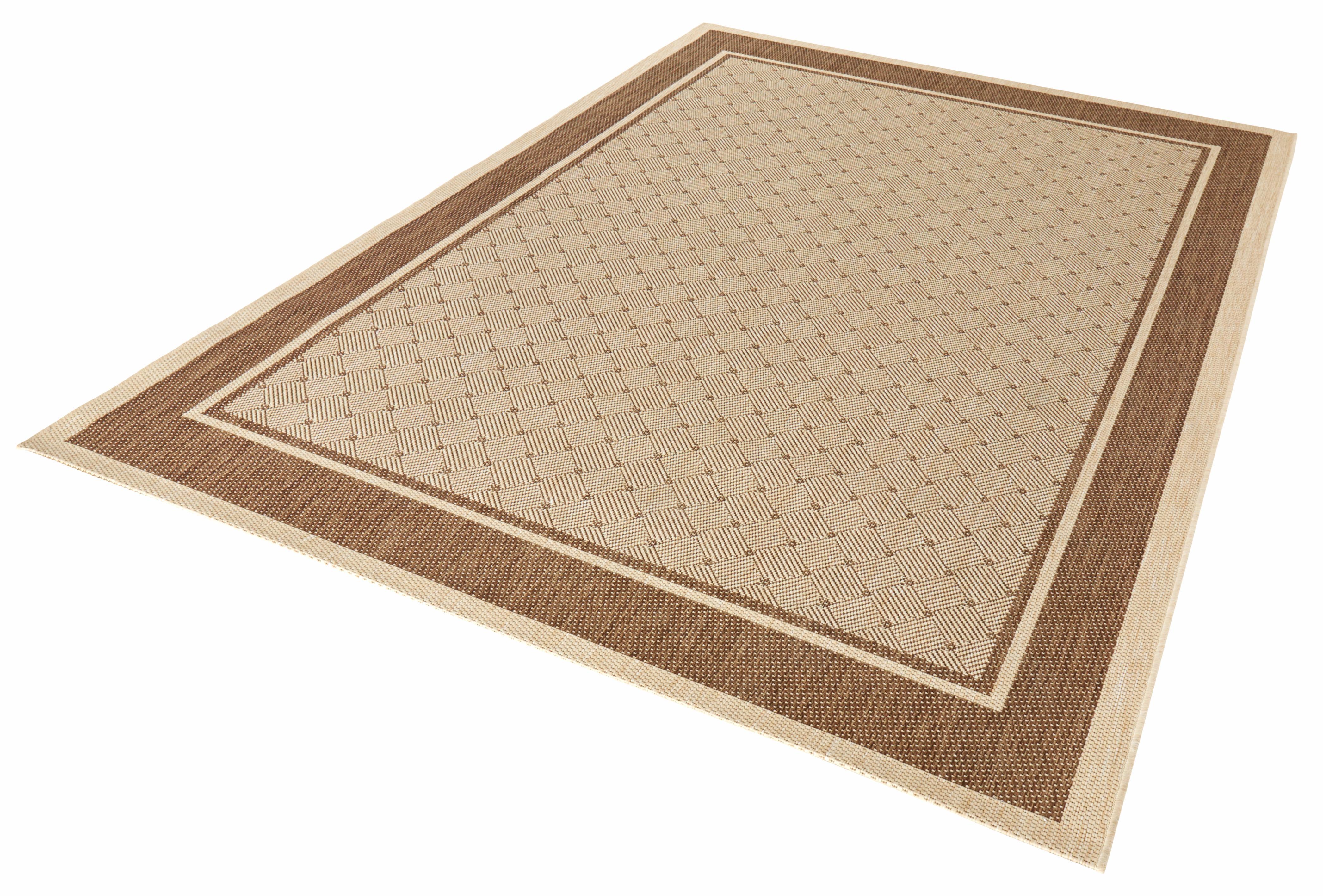 Teppich Classy HANSE Home rechteckig Höhe 8 mm