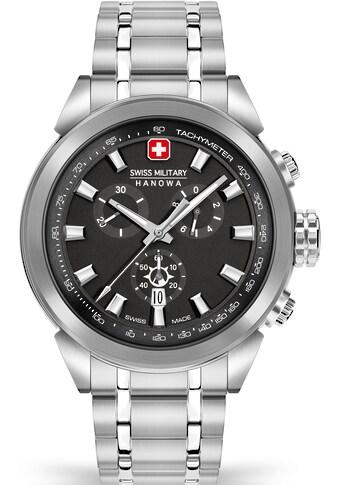 Swiss Military Hanowa Chronograph »PLATOON CHRONO NIGHT VISION, SMWGI2100202« kaufen
