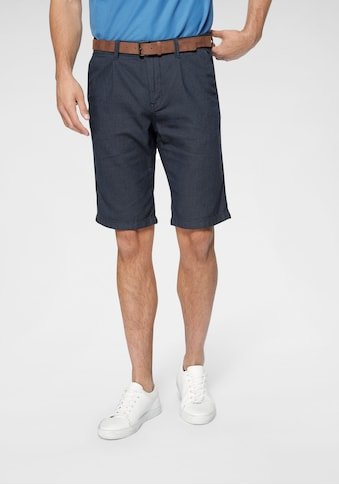 TOM TAILOR Denim Chinoshorts kaufen
