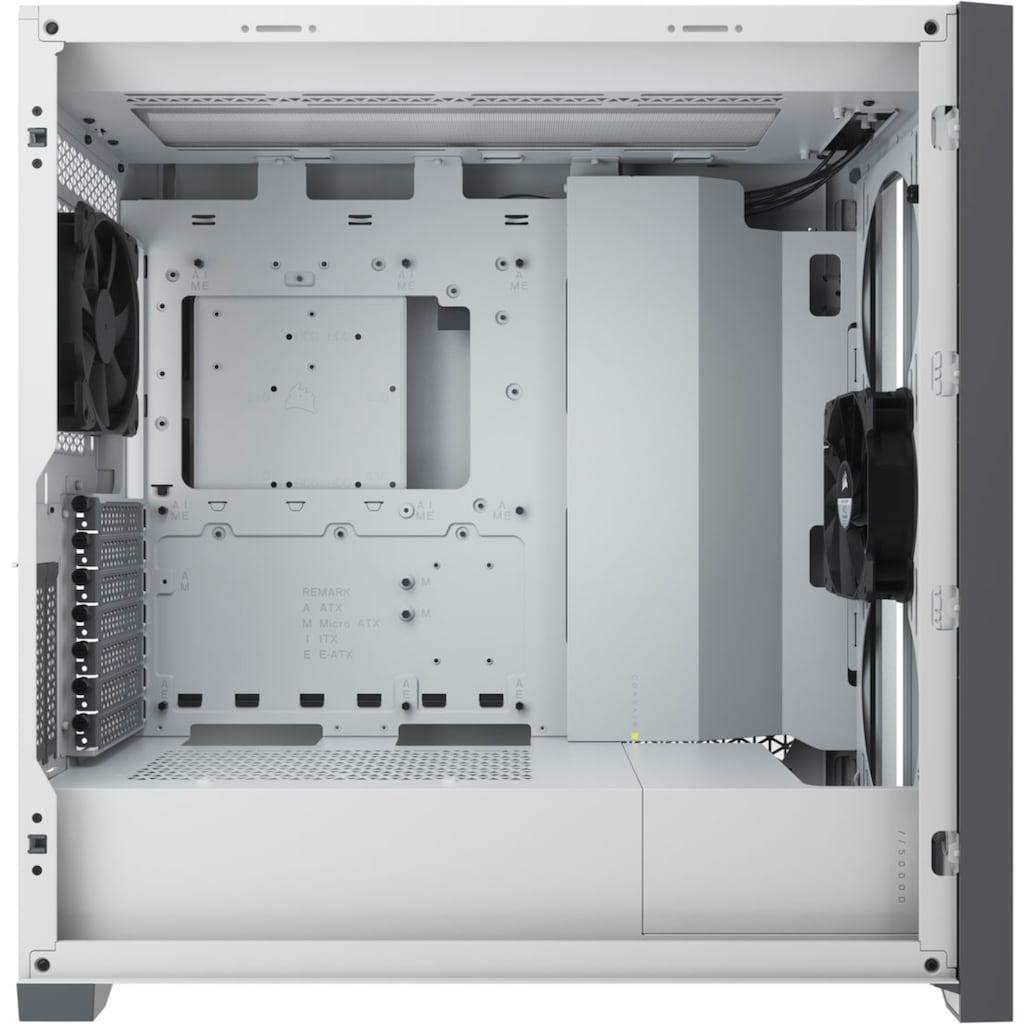 Corsair Gaming-Gehäuse »5000D Tempered Glass«