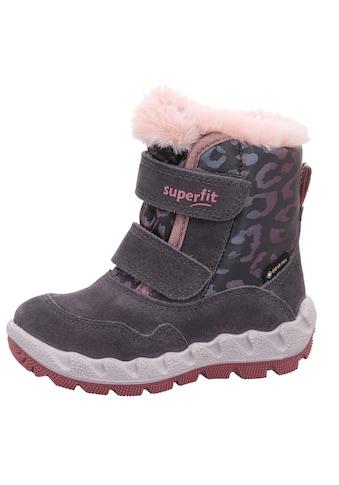 Superfit Winterstiefel »ICEBIRD« kaufen
