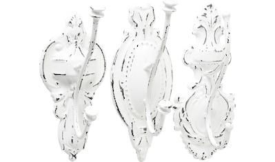 BOLTZE Garderobenhaken »Barok« (Set, 3 Stück) kaufen