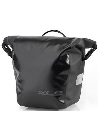 XLC Gepäckträgertasche »Einzeltaschenset-BA-W33« kaufen