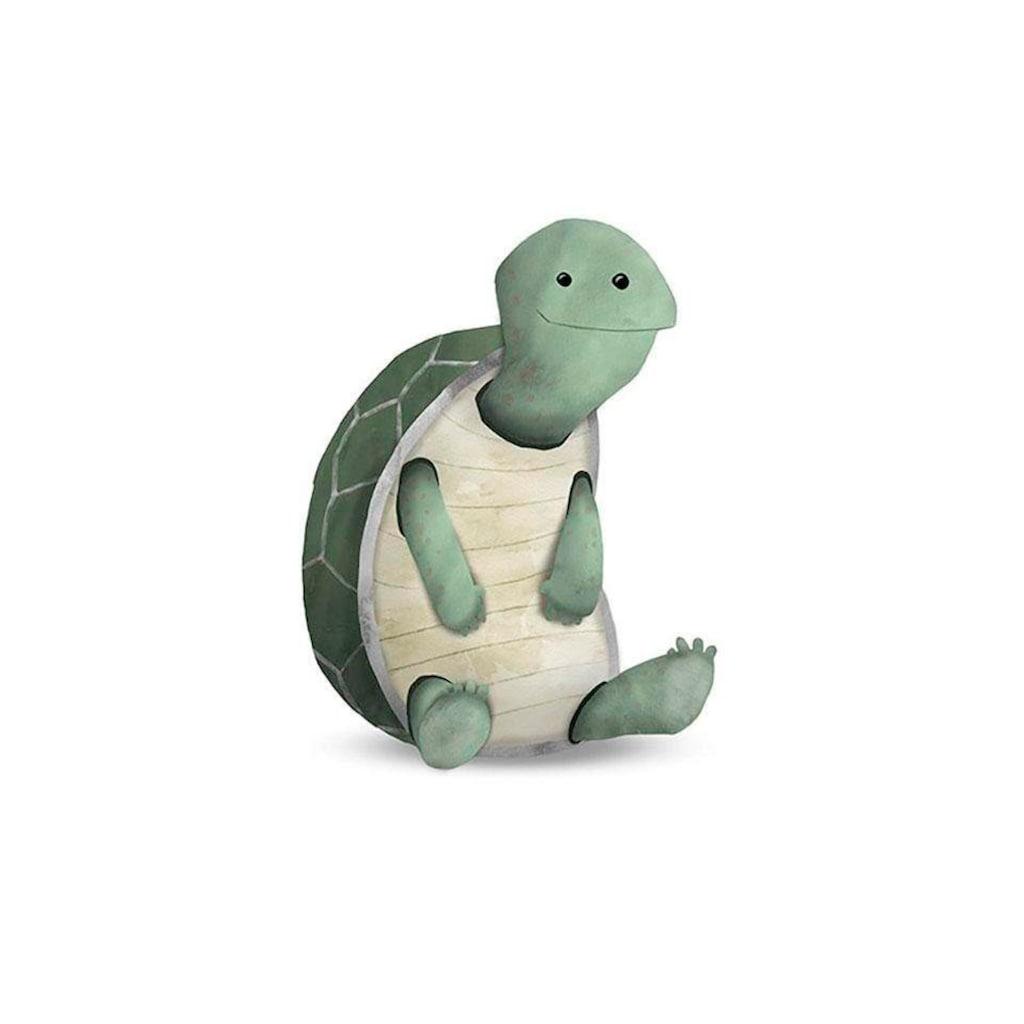 Komar Poster »Cute Animal Turtle«, Schildkröten, Höhe: 70cm