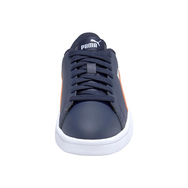 PUMA Sneaker »Smash v2 L JR«