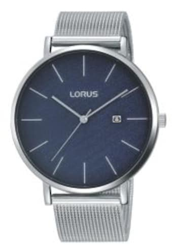 LORUS Quarzuhr »Lorus Fashion, RH903LX8« kaufen