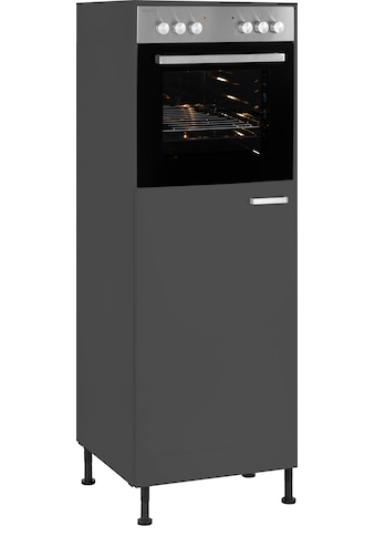 OPTIFIT Backofen/Kühlumbauschrank »Parma«, Breite 60 cm kaufen