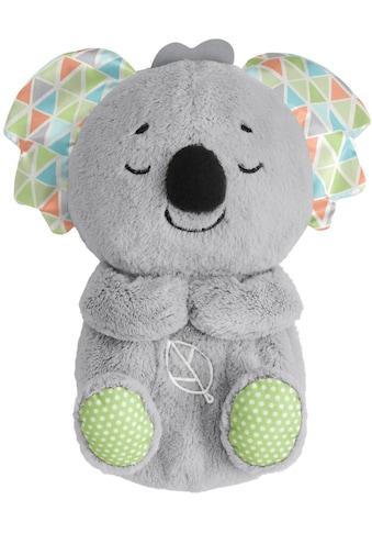 Fisher-Price® Plüschfigur »Schlummer-Koala«, Einschlafhilfe, mit Timer, Musik,... kaufen