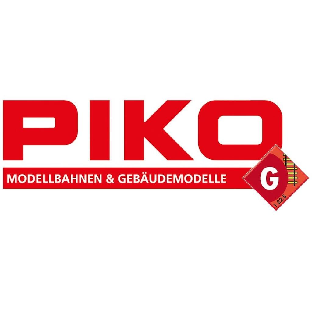 PIKO Modelleisenbahn-Gebäude »Gleisergänzungs-Set Bahnhof - 35300, Spur G«