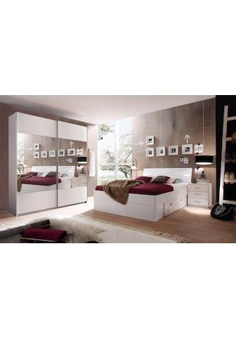 Schlafzimmer - Set »Mars« kaufen