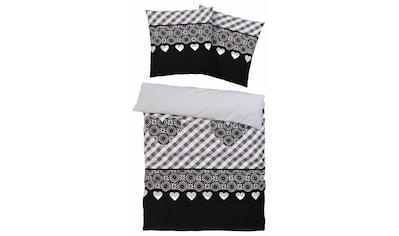 Bettwäsche »Isar«, CASATEX kaufen