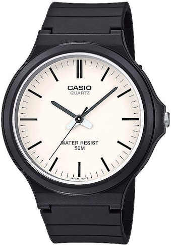 Casio Collection Quarzuhr »MW-240-7EVEF« kaufen