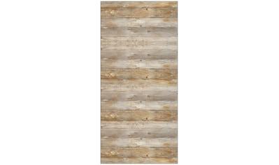 MySpotti Spritzschutz »fresh F3 Holz«, 100 x 210 cm kaufen