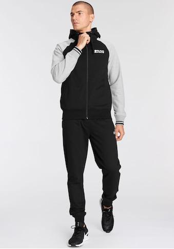 Bruno Banani Jogginganzug »Comfort Fit« kaufen