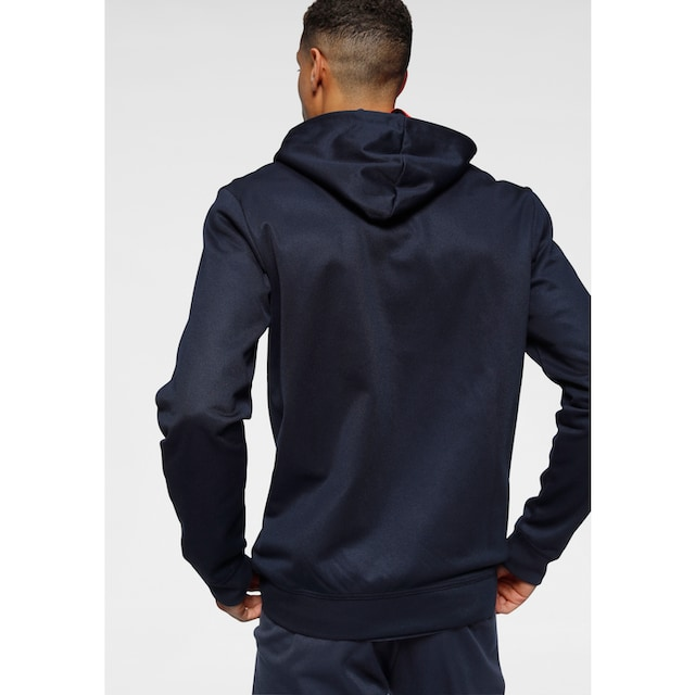 adidas Performance Kapuzensweatjacke »M AAC FULL ZIP HOODIE B«